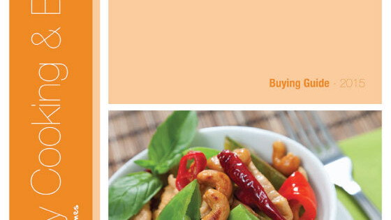 Healthy Cooking & Baking Buying Guide - Tree of Life