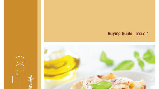 Gluten Free Buying Guide - Tree of Life