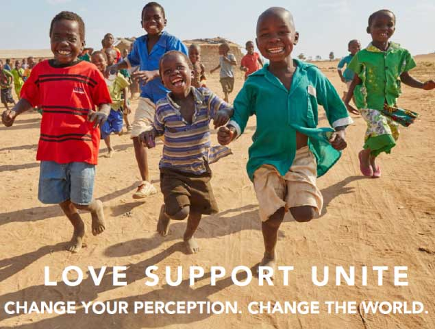 Love Support Unite - Malawi