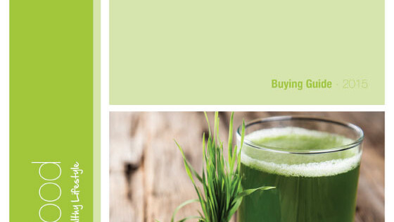 Raw Food Buying Guide - Tree of Life