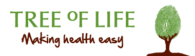 Tree of Life - Making Health Easy